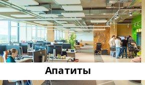 Справочная информация: Банкоматы СКБ-банка в Апатитах — часы работы и адреса терминалов на карте