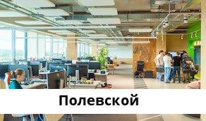 Справочная информация: Банкоматы СКБ-банка в Полевском — часы работы и адреса терминалов на карте